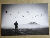 Heißluftballon 75x50