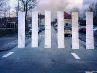 Fotomontage Pideritstraße
