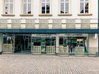 Fotomontage Lemgoer Mittelstrasse