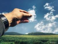 Composing Wolken